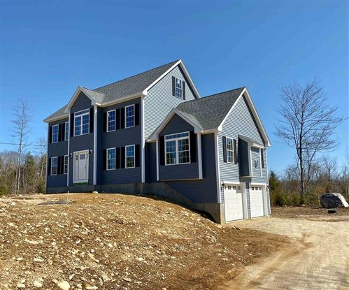 Photo of 81 Copp Drive, Fremont, NH 03044 (MLS # 4799337)
