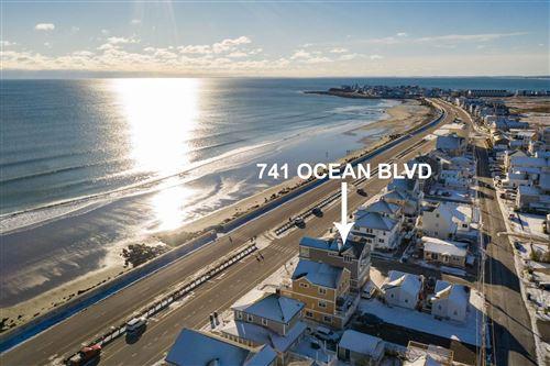 Photo of 741 Ocean Boulevard, Hampton, NH 03842 (MLS # 4841339)