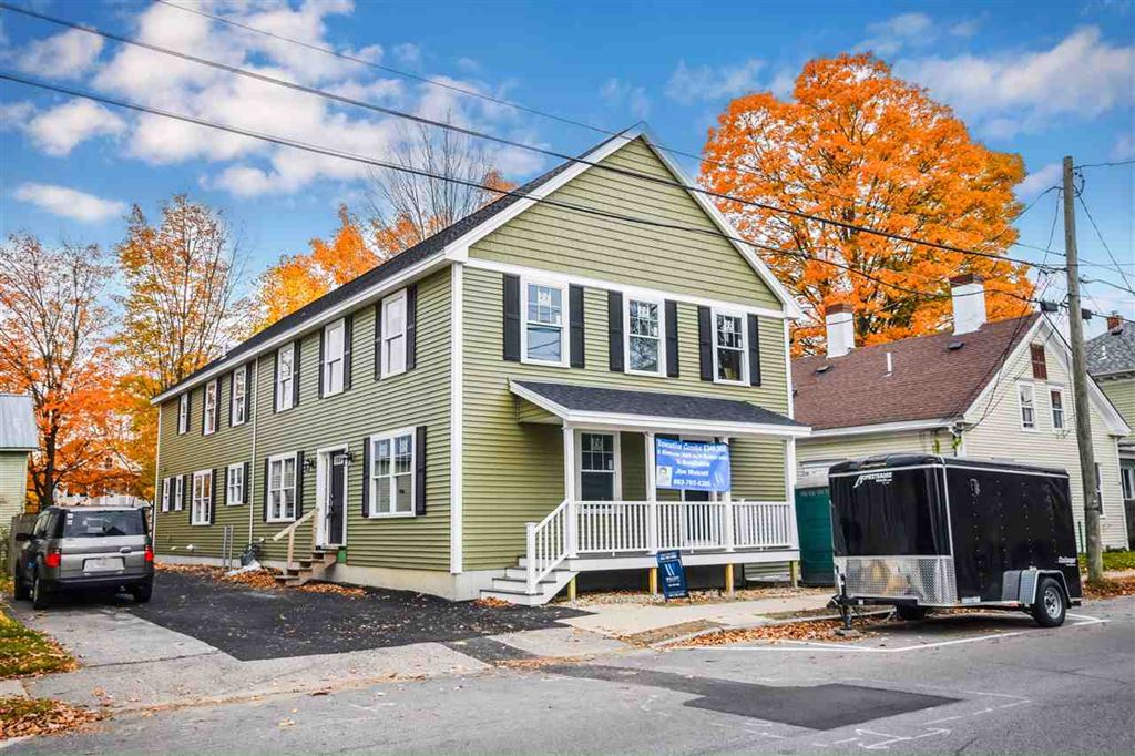 36 Fourth Street #A, Dover, NH 03820 - MLS#: 4778340