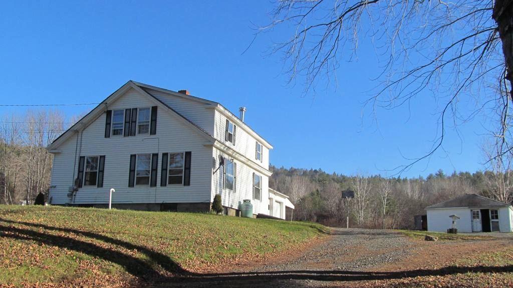 89 Veterans Park Road, Claremont, NH 03743 - #: 4792340