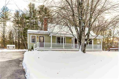 Photo of 7 Crawford Avenue, Exeter, NH 03833 (MLS # 4787341)