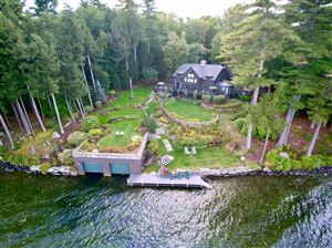 Photo of 47 Advent Cove Road, Meredith, NH 03253 (MLS # 4742342)