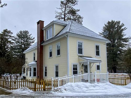 Photo of 44 Pine Street, Conway, NH 03860 (MLS # 4795343)