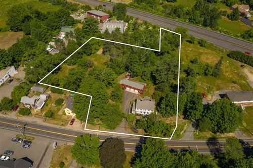 Photo of 410 Portsmouth Avenue, Greenland, NH 03840 (MLS # 4869343)