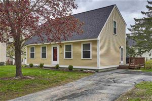 Photo of 6 Whittaker Circle #6, Concord, NH 03303 (MLS # 4752344)