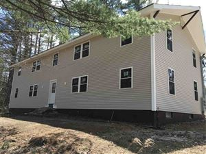Photo of 201 16B Route, Ossipee, NH 03814 (MLS # 4689345)