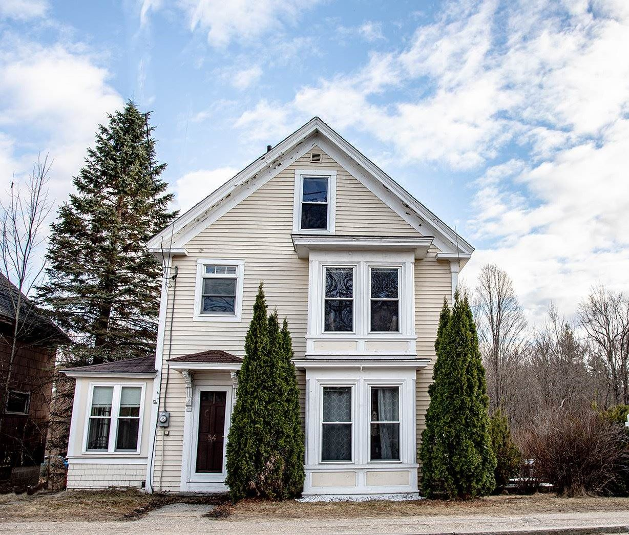 54 Central Street, Farmington, NH 03835 - MLS#: 4855345