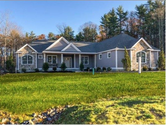 Lot 8 Stoneleigh Perserve #8, Rye, NH 03870 - #: 4738347