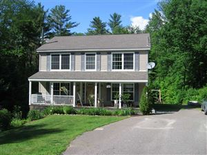 Photo of 28 Driftwood Road, Campton, NH 03223 (MLS # 4762349)
