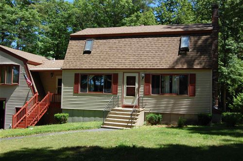 Photo of 73 Old Chester Road, Derry, NH 03038-4018 (MLS # 4802349)
