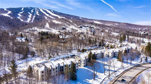 Photo of 14 Ober Tal Drive #D-13, Stratton, VT 05155 (MLS # 4831349)