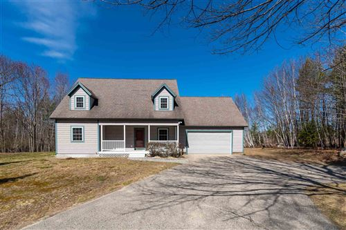 Photo of 34 Well Road, Conway, NH 03813 (MLS # 4803350)