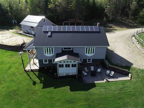 Photo of 118 Reed Road, Colebrook, NH 03576 (MLS # 4807350)