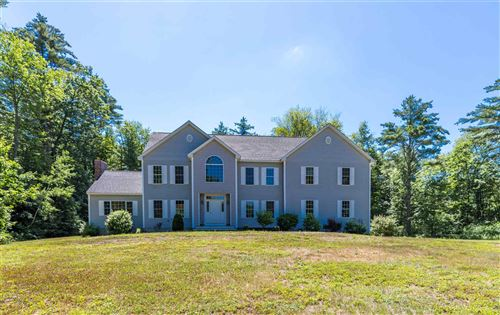 Photo of 73 Old Town Farm Road, Exeter, NH 03833 (MLS # 4815350)
