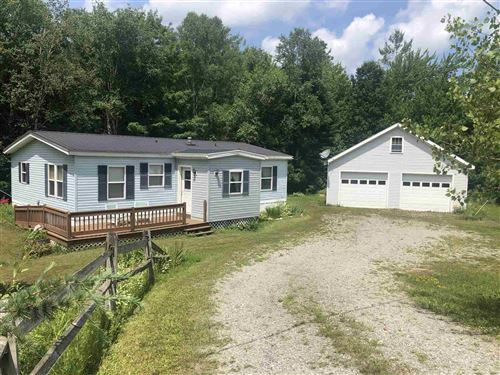 Photo of 4448 VT Rte 12 Route, Elmore, VT 05657 (MLS # 4816352)
