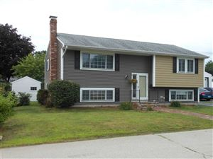 Photo of 61 Marguerite Street, Manchester, NH 03103 (MLS # 4766355)
