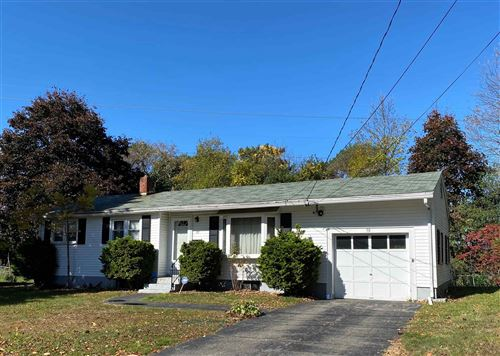 Photo of 38 Coakley Road, Portsmouth, NH 03801 (MLS # 4834355)
