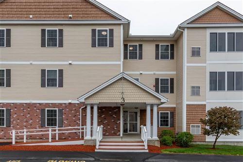 Photo of 65 Fordway Extension #3204, Derry, NH 03038 (MLS # 4859357)