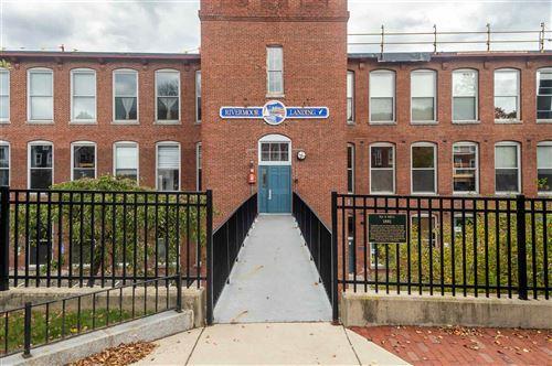 Photo of 125 Main Street #38, Newmarket, NH 03857 (MLS # 4833358)