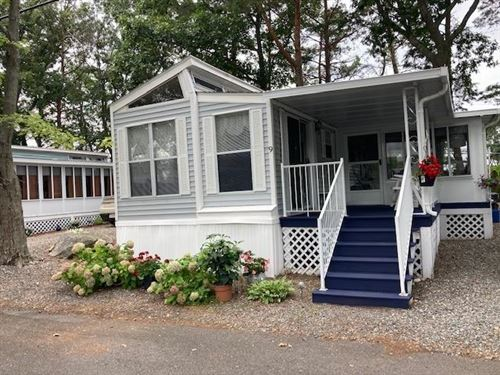 Photo of 308 State Route 286 #Lot 9, Seabrook, NH 03874 (MLS # 4878358)