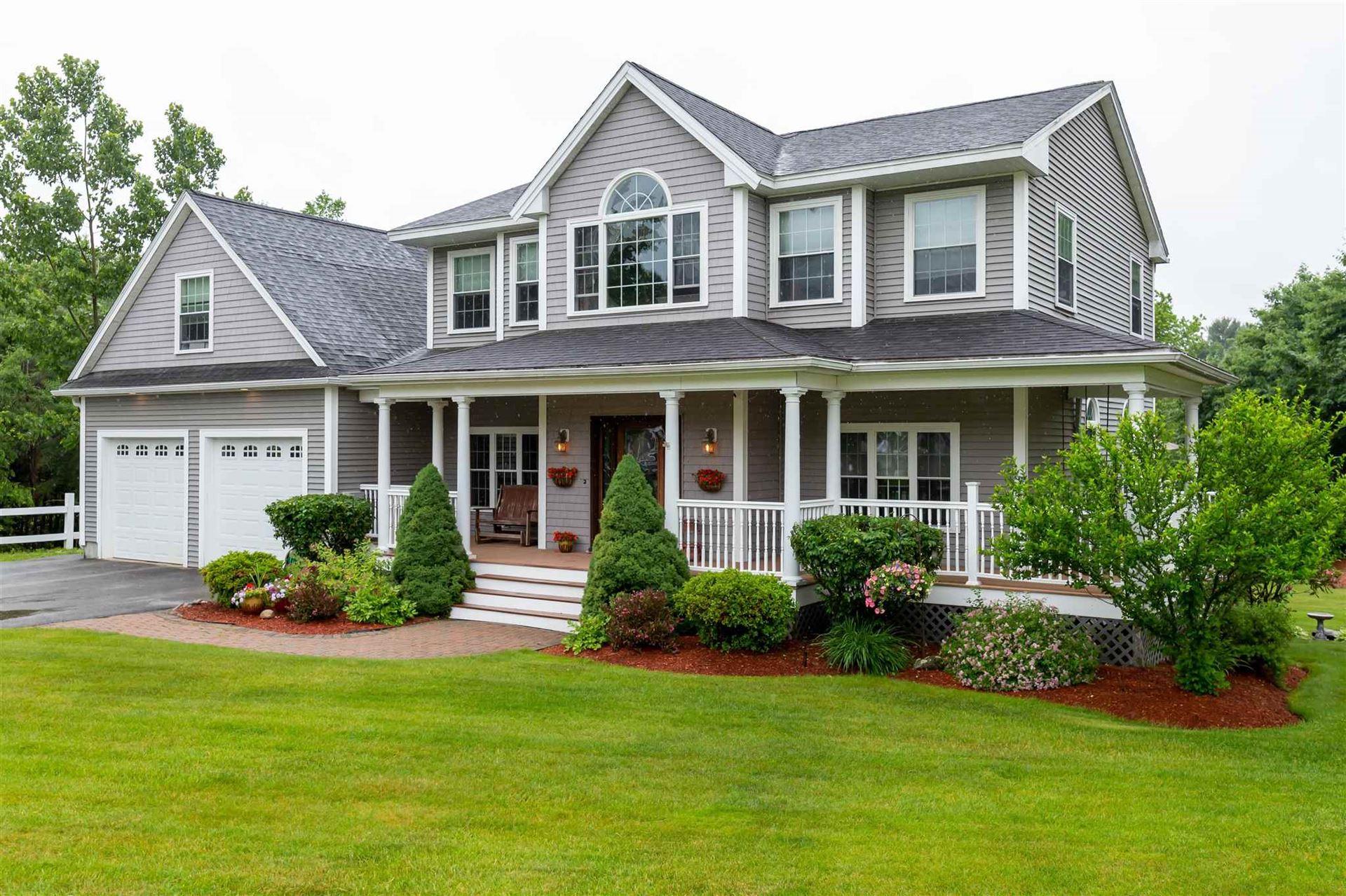 7 Paula Circle, Hudson, NH 03051 - MLS#: 4868358