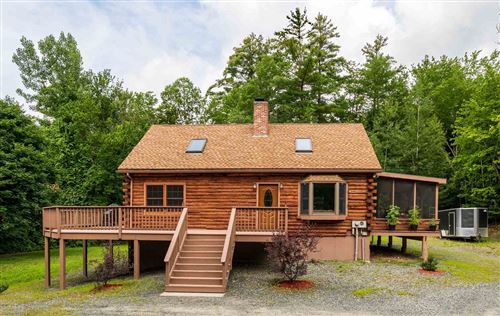 Photo of 106 Eastman Access Road, Springfield, NH 03284 (MLS # 4819360)