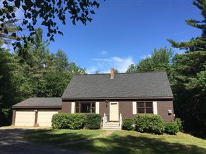Photo of 913 Route 11 Route, Sunapee, NH 03782 (MLS # 4680361)