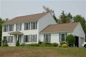 Photo of 15 Carriage Hill Road, Wilton, NH 03086 (MLS # 4750361)
