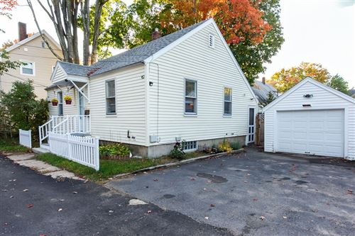 Photo of 9 Sarah Court, Rochester, NH 03867 (MLS # 4831361)
