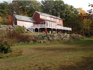 Photo of 575 Red Hill Road, Moultonborough, NH 03254 (MLS # 4720362)
