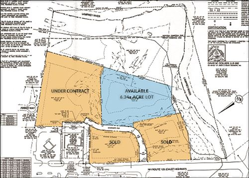 Photo of 125 Route #Lot 3, Epping, NH 03042 (MLS # 4765363)