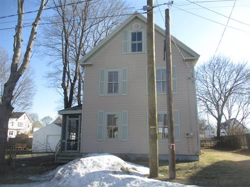Photo of 66 Pine Street, Rochester, NH 03867 (MLS # 4842363)