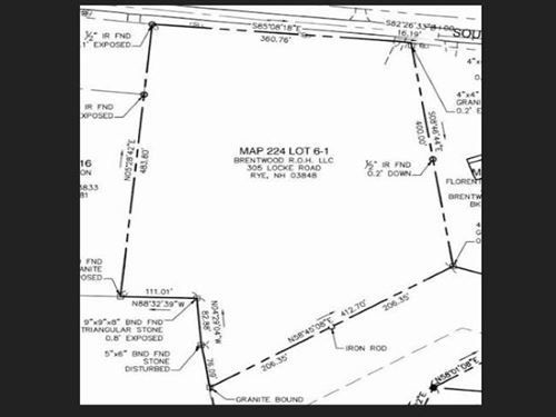Photo of off South Road, Brentwood, NH 03833 (MLS # 4886364)