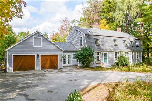 Photo of 7 Oak Drive, Wilton, NH 03086 (MLS # 4831365)