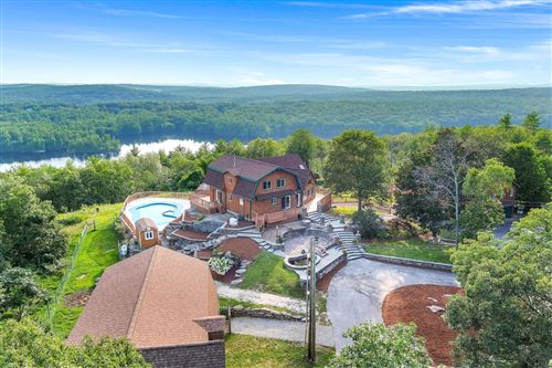 Photo of 205 Tower Hill Road, Candia, NH 03034 (MLS # 4878365)