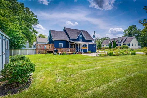 Photo of 9 Dame Road, Newmarket, NH 03857 (MLS # 4873366)