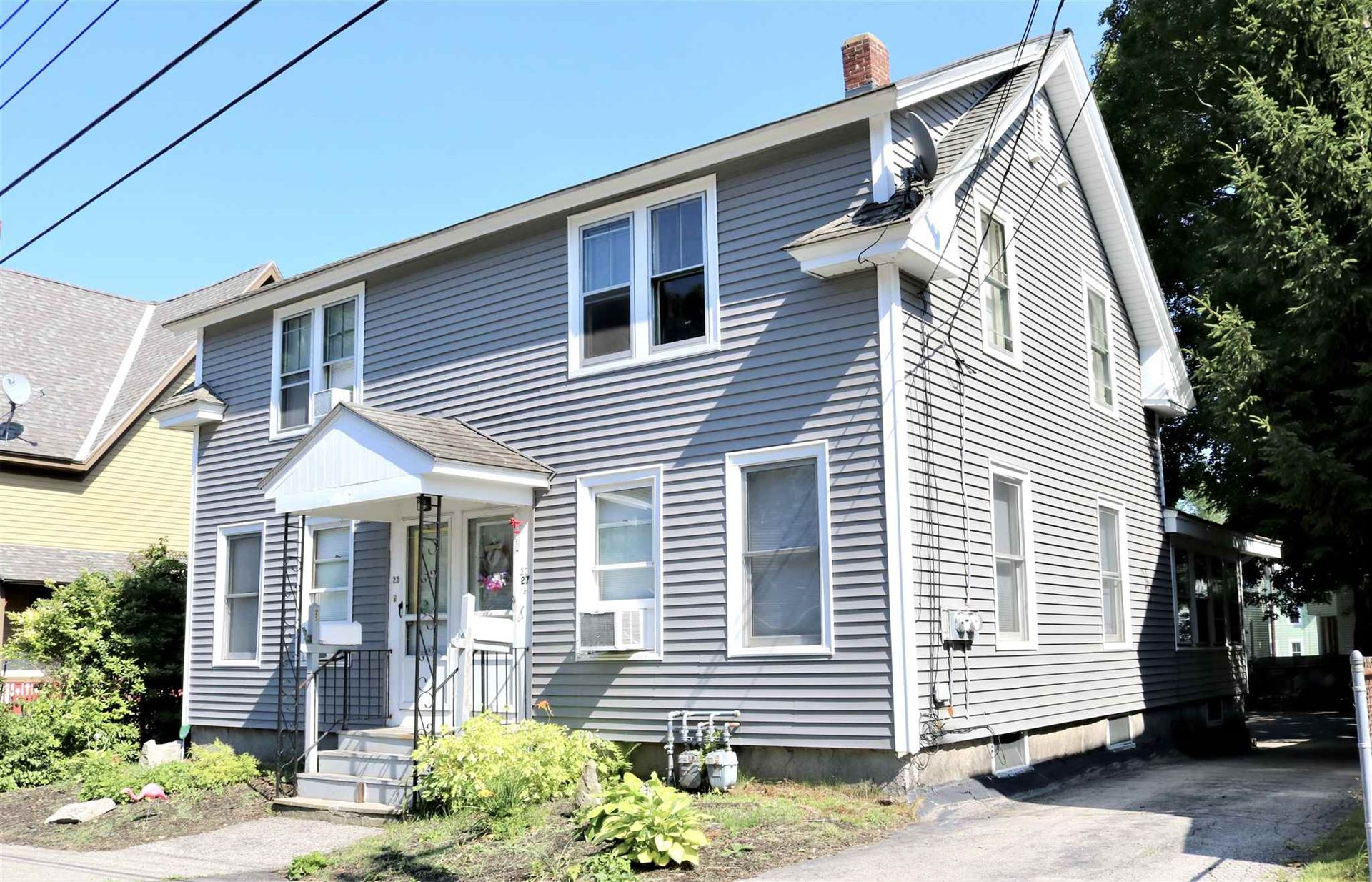 25-27 Perley Street, Concord, NH 03301 - #: 4815366