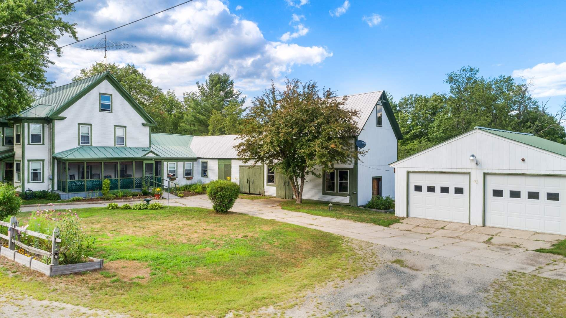 571 Route 114, Grantham, NH 03753 - MLS#: 4823367