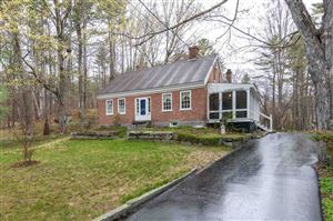 Photo of 11 North Line Road, Wolfeboro, NH 03894 (MLS # 4750368)