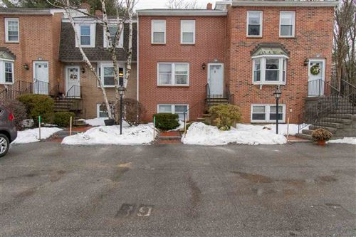Photo of 39 Derryfield Court #39, Manchester, NH 03104 (MLS # 4777368)