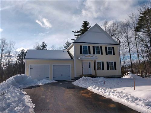 Photo of Lot 1 South Road #1, Fremont, NH 03044 (MLS # 4763369)