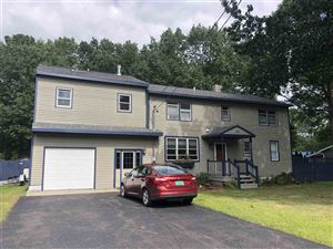 Photo of 838 Porters Point Road, Colchester, VT 05446 (MLS # 4776369)