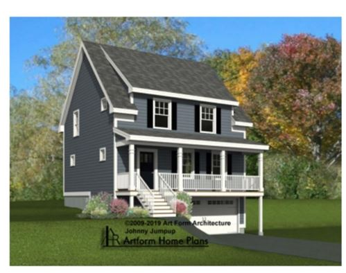 Photo of Lot 19 Constitution Way #Lot 19, Rochester, NH 03867 (MLS # 4802371)