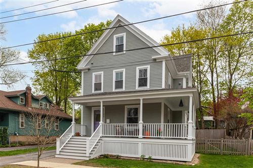 Photo of 636 Lincoln Avenue, Portsmouth, NH 03801 (MLS # 4859371)