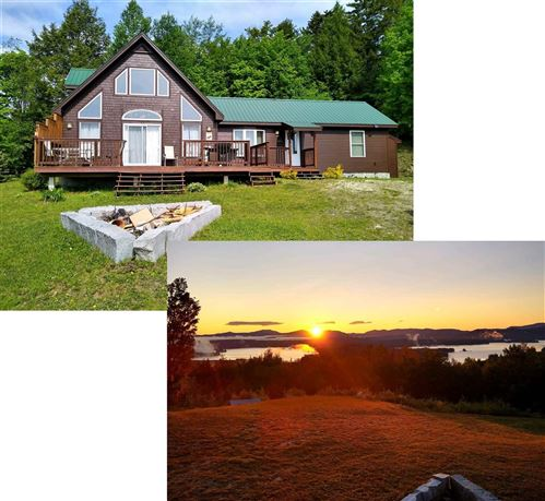 Photo of 158 Lakeview Drive, Errol, NH 03579 (MLS # 4866371)