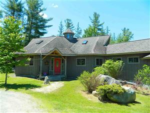 Photo of 1674 Profile Road, Franconia, NH 03580 (MLS # 4700372)