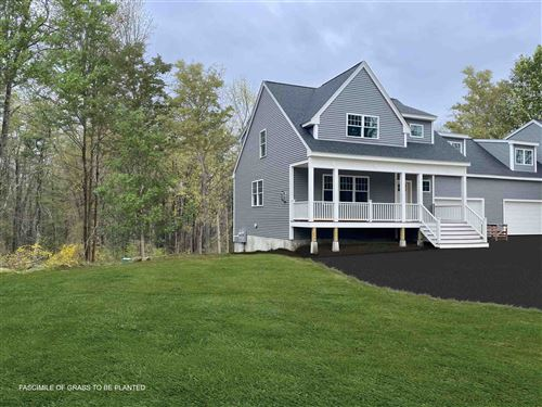 Photo of 169 Portsmouth Avenue, Stratham, NH 03855 (MLS # 4853372)