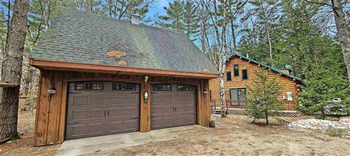 Photo of 1137 Nh Route 175, Campton, NH 03223 (MLS # 4807374)
