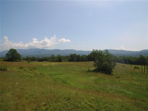 Photo of 0 Blush Hill Road, Waterbury, VT 05676 (MLS # 4816374)