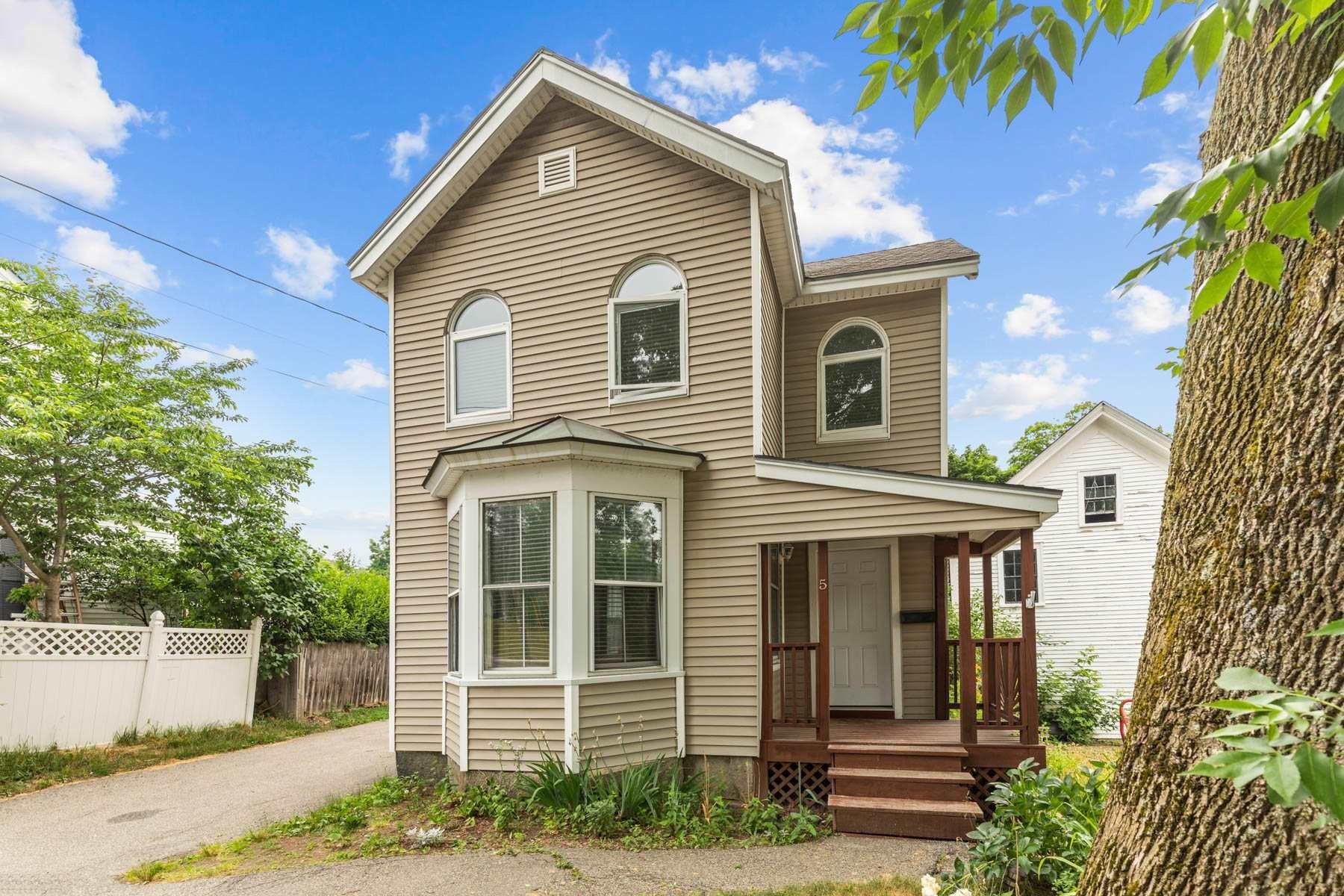 5 Gerry Avenue, Newmarket, NH 03857-1902 - MLS#: 4813374